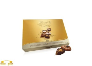 Bombonierka Lindt Swiss Luxury Selection 230g