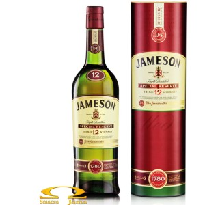 Whiskey Jameson 12 YO 1l