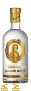 Wódka Imperial Golden Snow 0,7l