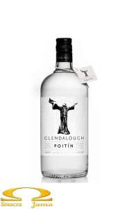 Whiskey Glendalough Potin Premium 0,7l