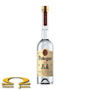 Wódka Polugar No 1 Rye & Wheat 38,5% 0,5l