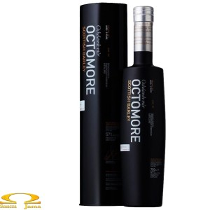Whisky Bruichladdich Octomore 06.1 0,7l 57%