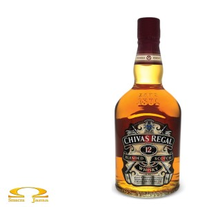 Whisky Chivas Regal 12yo 0,2l