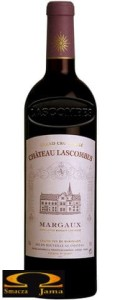 Wino Chateau Lascombes Francja 0,75l