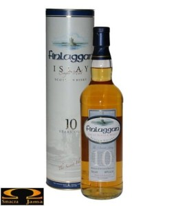 Whisky Finlaggan 10 YO Single Malt 0,7l