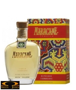 Tequila Maracame Reposado 0,7l