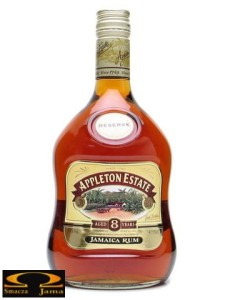 Rum Appleton Estate 8yo 0,7l Jamajka
