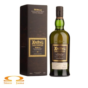 Whisky Ardbeg 23 YO Twenty Something 46,3% 0,7l