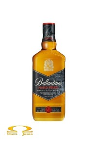 Whisky Ballantine's Hard Fired 0,7l