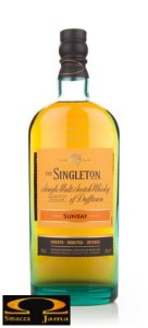 Whisky Singleton Sunray 0,7l
