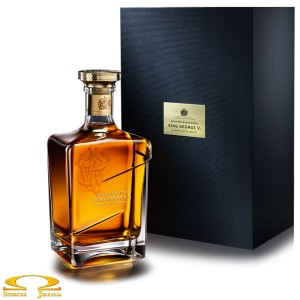 Whisky Johnnie Walker Blue Label King George V 0,7l