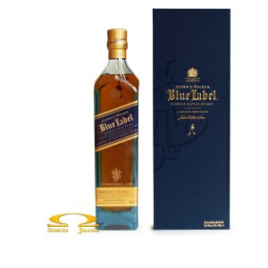 Whisky Johnnie Walker Blue Label 0,7l