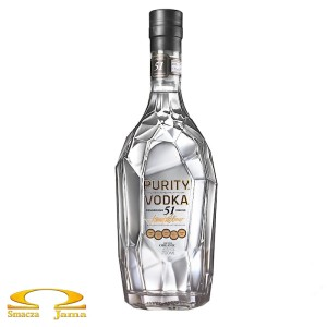 Wódka Purity 51 Connoisseur Reserve 0,7l