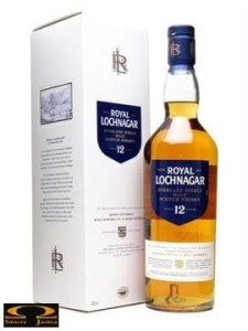 Whisky Royal Lochnagar 12YO 0,7l