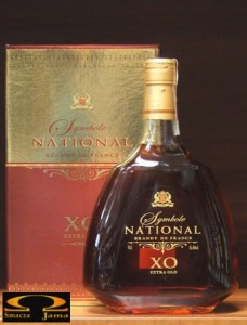 Brandy Symbole National X.O.