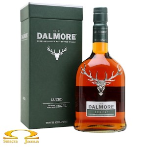 Whisky Dalmore Luceo 0,7l