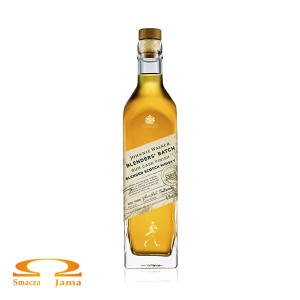 Whisky Johnnie Walker Blenders' Batch Rum Cask Finish 40,8% 0,5l