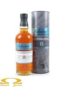 Whisky Ballantine's The Glenburgie 15 YO 0,7l