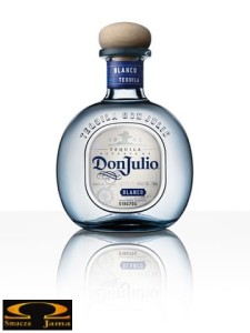 Tequila Don Julio Blanco 0,7l