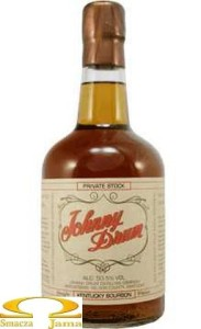 Burbon Johnny Drum 15YO