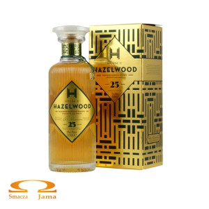 Whisky House of Hazelwood 25 YO 0,5l