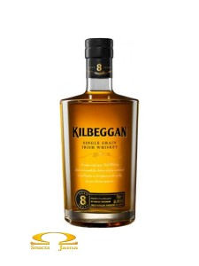 Whiskey Kilbeggan 8 YO 0,7l