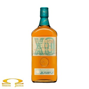 Whiskey Tullamore Dew XO Rum Cask Finish 0,7l