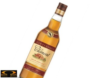 Rum Clement Ambre 0,7l Martynika