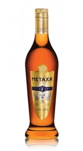 Brandy Metaxa 7* 0,7l