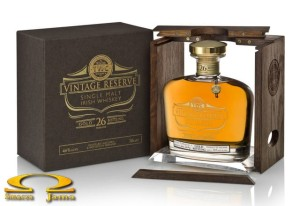 Whiskey Teeling 26YO 0,7l