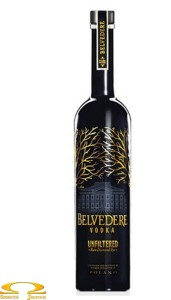 Wódka Belvedere Unfiltered 1,75l