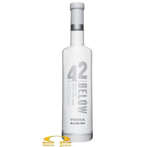 Wódka 42 Below 0,7l