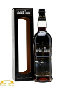Whisky Beinn Dubh The Black 0,7l