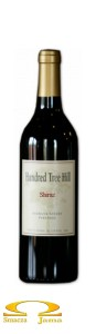 Wino Hundred Tree Hill Shiraz Australia 0,75l