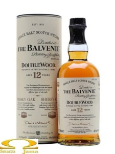 Whisky The Balvenie Double Wood 12YO 0,7l