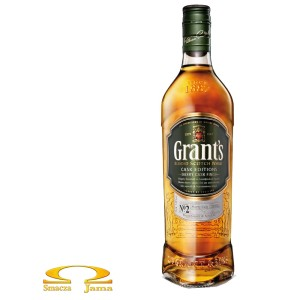 Whisky Grant's Sherry Cask Reserve 0,7l