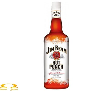Bourbon Jim Beam Hot Punch 0,7l