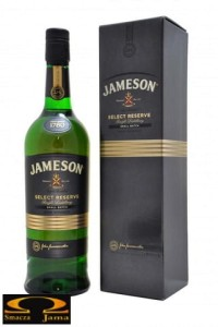 Whisky Jameson Select Reserve 0,7l