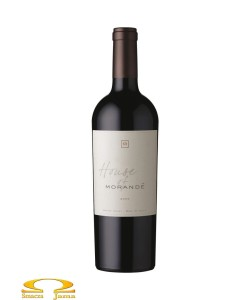 Wino House Of Morande Chile 0,75l