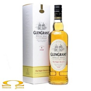 Whisky Glen Grant The Major's Reserve 0,7l