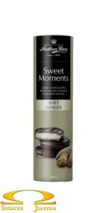 Czekoladki Anthon Berg Sweet Moments Imbirowe 100g Tuba