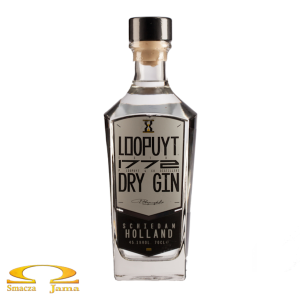 Gin Loopuyt Dry 0,7l