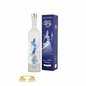 Wódka Snow Queen + kartonik 0,7l