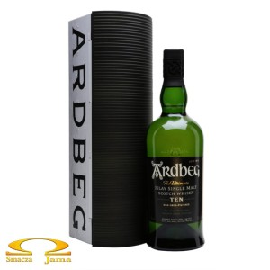 Whisky Ardbeg 10 YO Warehouse 0,7l