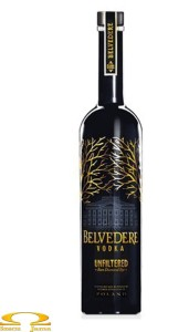 Wódka Belvedere Unfiltered 0,7l
