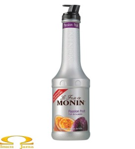 Puree Monin Passion Fruit - Marakuja 1l