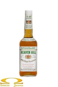 Bourbon Heaven Hill White 0,7l