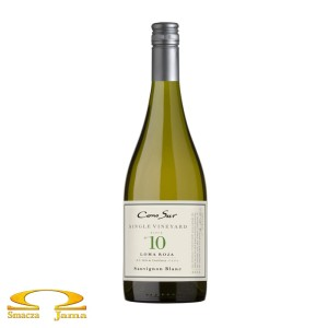 Wino Cono Sur Single Vineyard Sauvignon Blanc 0,75l
