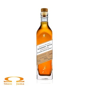 Whisky Johnnie Walker Blenders' Batch Espresso Roast 43,2% 0,5l