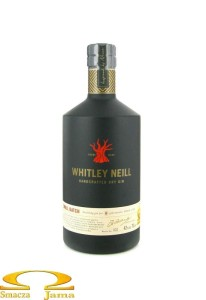 Gin Whitley Neill 0,7l